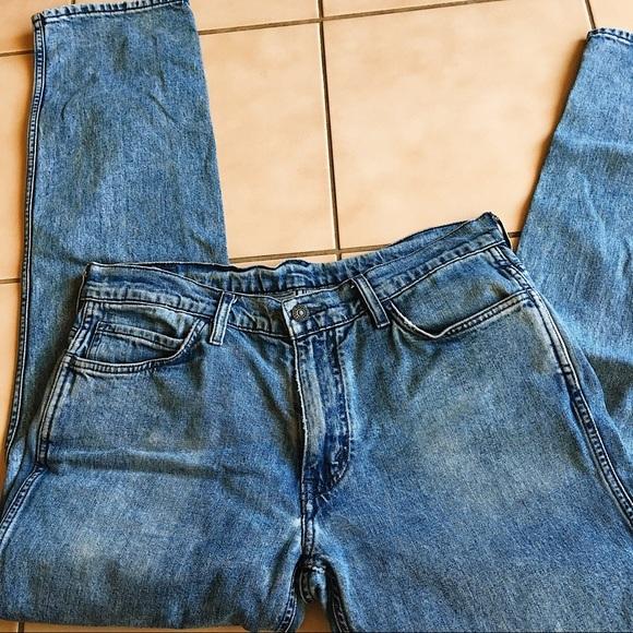 Levi's Other - Men's Levi's Jeans size 36 waist